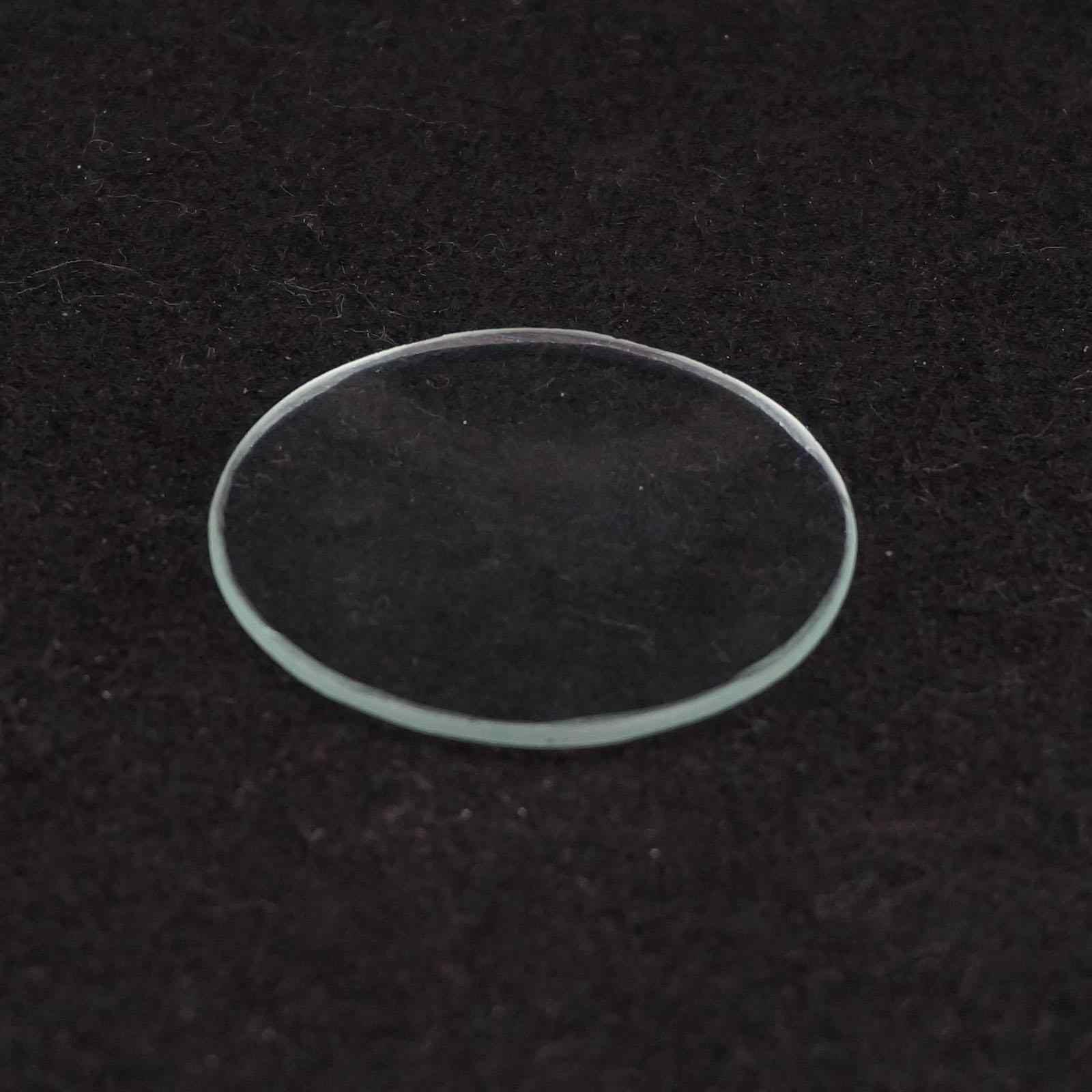 45mm O.D นาฬิกา Domed Hard Beaker ฝาครอบอุปกรณ์ Lab Chemical Experiment