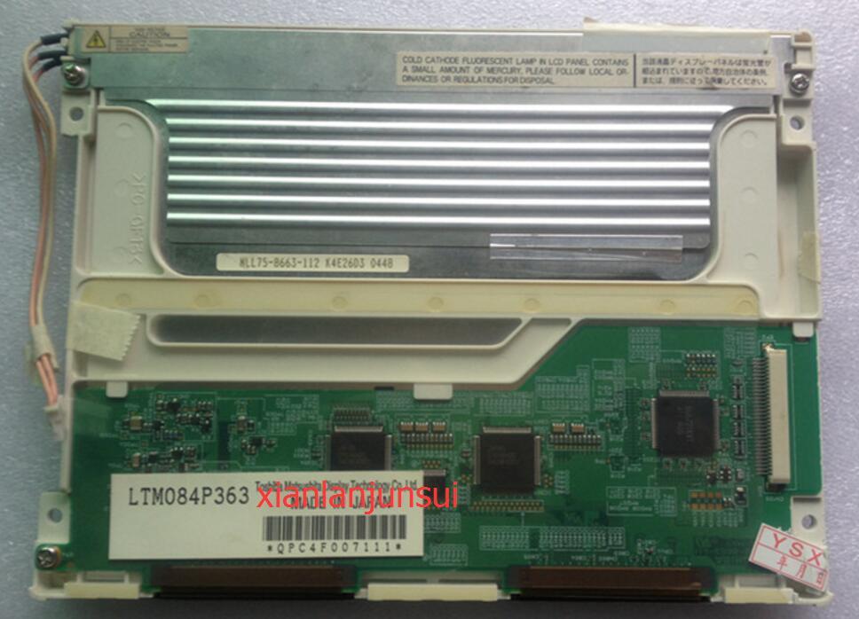 где купить 8.4 -inch LTM084P363 LCD screen дешево