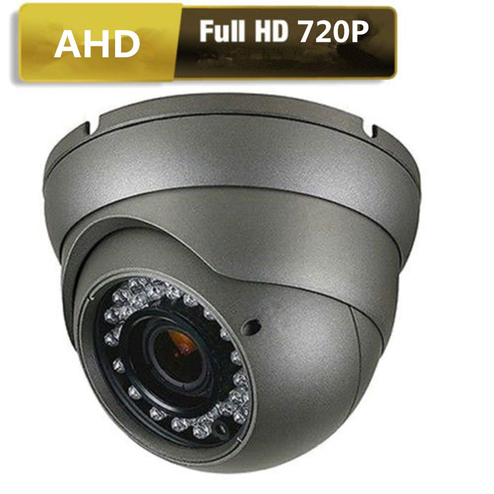 AHD Analog High Definition Surveillance Camera 1/4'' CMOS 2000TVL 1.0MP 720P AHD CCTV Camera Security Outdoor IR Cut Filter аккумулятор для ибп ventura gp 6 4 5 s
