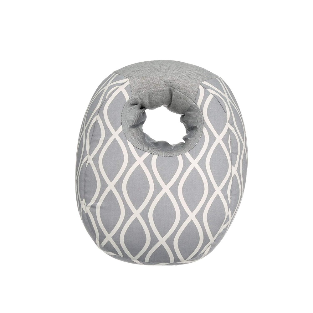 Baby Nursing Pillows Maternity Baby Breastfeeding Bottle Feeding Baby Pillow and Positioner Baby Care Assistant for Mother Kids (2)