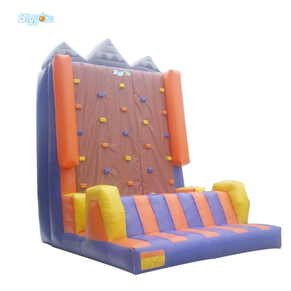 Cheap Price Inflatable Climbing Wall Inflatable Climbing Town For Kids And Adults inflatable biggors high quality inflatable climbing town kids toy climbing wall games for rental