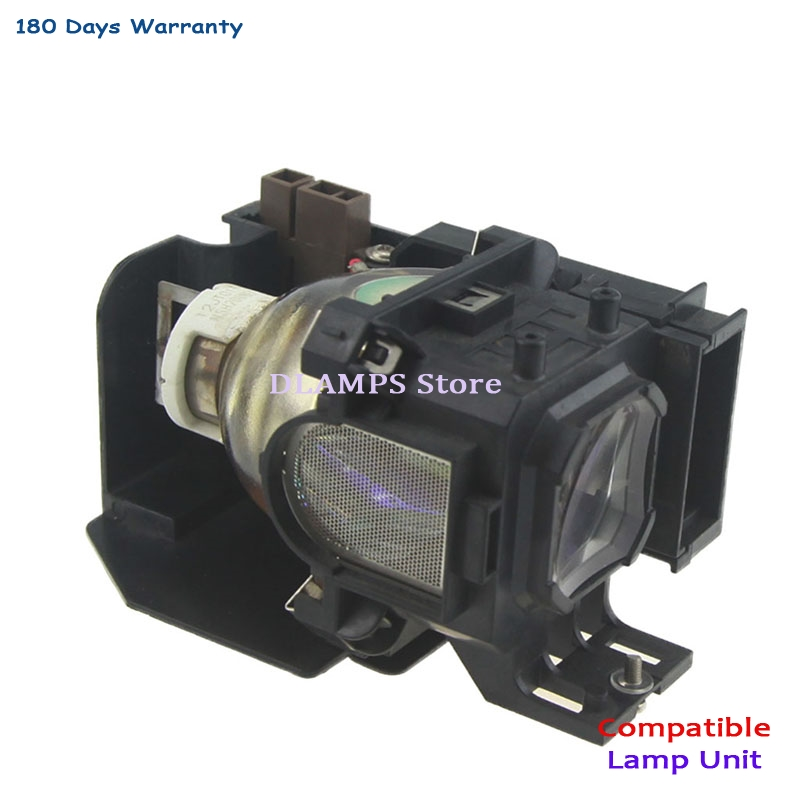 Brand New  VT80LP Projector  Lamp / Bulb with Housing For NEC VT48 VT48+ VT48G VT49 VT49+ VT49G VT57 VT57G VT58BE VT58 VT59 pureglare original projector lamp for nec vt48 with housing