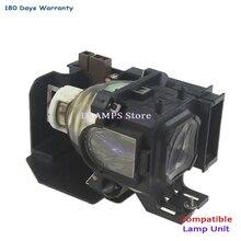 Marke Neue VT80LP Projektor Lampe/Birne mit Gehäuse Für NEC VT48 VT48 + VT48G VT49 VT49 + VT49G VT57 VT57G VT58BE VT58 VT59