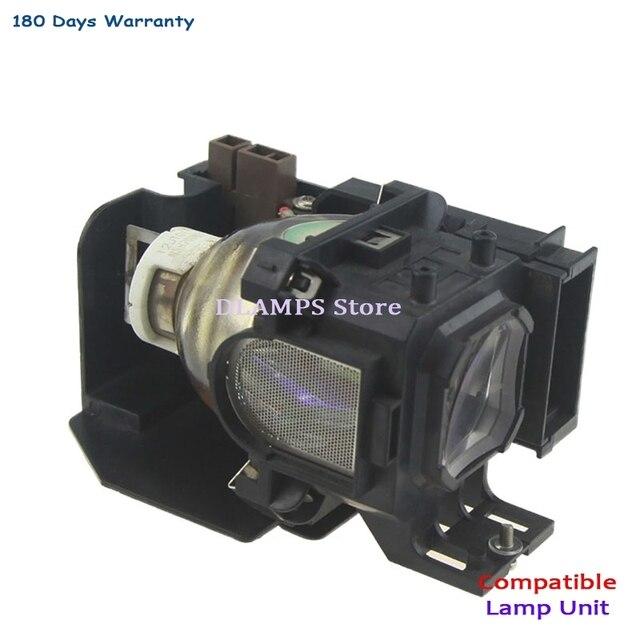 Новый прожектор/лампа VT80LP с корпусом для NEC VT48, VT48 +, VT48G, VT49, VT49 +, VT49G, VT57, VT57G, VT58BE, VT58, VT59