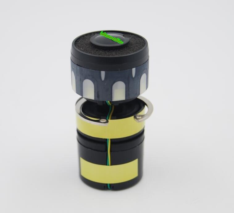 10ピース/ロット交換カートリッジマイクのはめあいshure beta58 58a 58型マイク置き換えるための壊れた1  グループ上の 家電製品 からの マイクアクセサリー の中 1