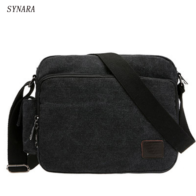 Hot! High Quality Multifunction Men Canvas Bag Casual Travel Bolsa Masculina Men's Crossbody Bag Men Messenger Bags high quality casual men bag