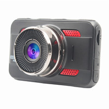 Universal 3 inch Full HD 1080P 170 Degree Car Dash Cam DVR Camera Vehicle Video Recorder G-sensor New