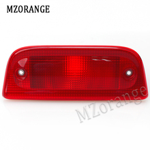 MZORANGE Additional Brake Light Lamp for Nissan NV200 2010-2016 Rear High Mount Stop 3rd Third