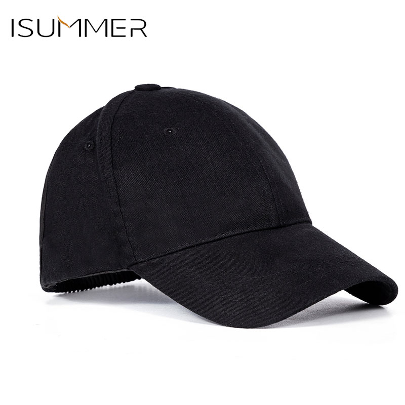 78ce68dc970 Detail Feedback Questions about ISummer New Casual Baseball Cap Empty Top  Beach Ponytail Baseball Cap Half Cap European And American Fashion  Explosion Head ...
