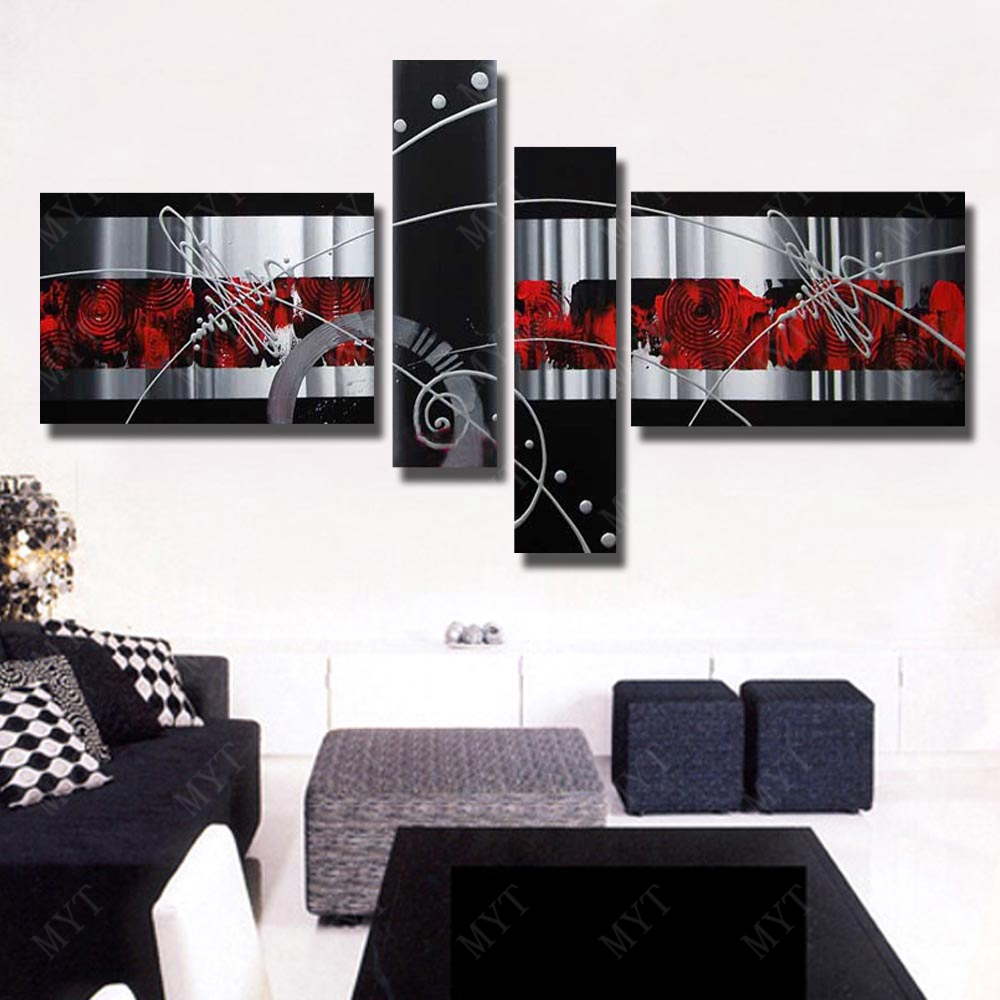 Aliexpress.com : Buy High Quality Large Canvas Art Cheap Living Room ...