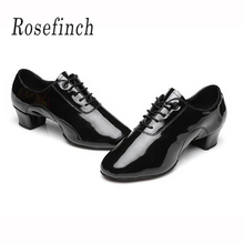 Современные Для мужчин мальчика для бальных танцев Танго латины Обувь для танцев человек Обувь для танцев мужские кроссовки для Танцы обувь для латинского A107