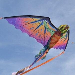 Kids Toy kite Power Kite Drago
