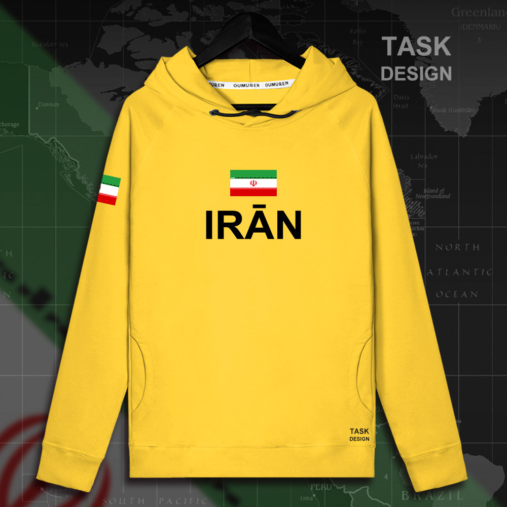 Islamic Republic of Iran Persia IR Iranian mens hoodie pullovers hoodies men sweatshirt thin new streetwear clothing jerseys 01