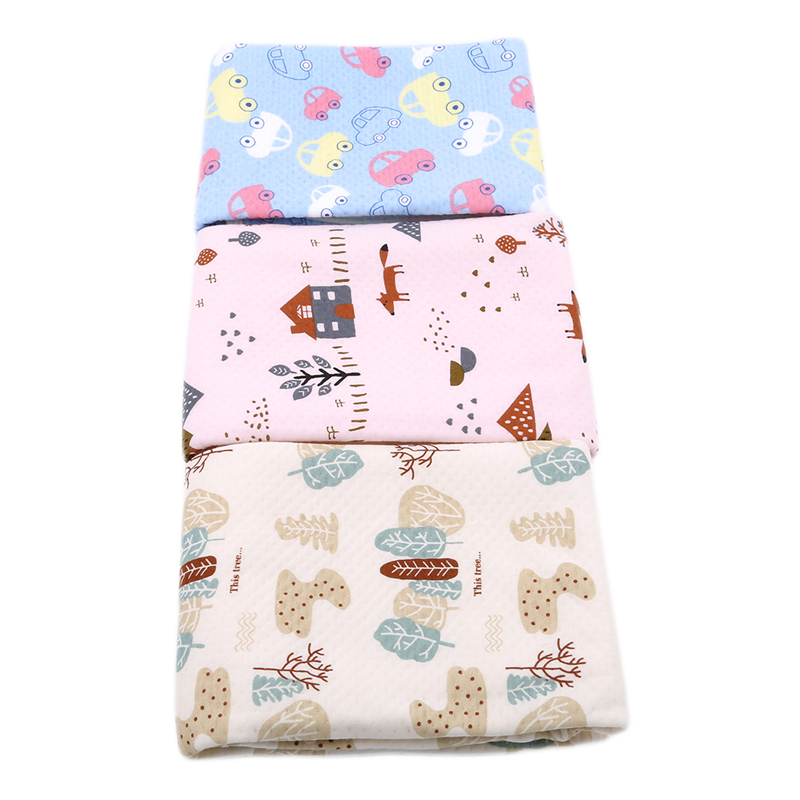Baby Portable Collapsible Washable Comfortable Compact Diaper Replacement Pad Waterproof Baby Floor Mat Baby Safety Products