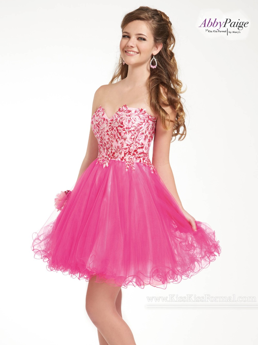 Popular Tutu Homecoming Dresses-Buy Cheap Tutu Homecoming Dresses ...