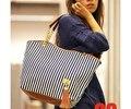 TEXU listras cor de Tarja Boemia moda bolsas das mulheres sacos de ombro bolsa de praia grande tote sacos