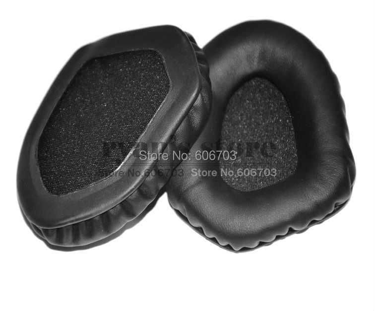 Replacement Ear Pads Cushion For Logitech UE 4500 Bluetooth Headphone Headset