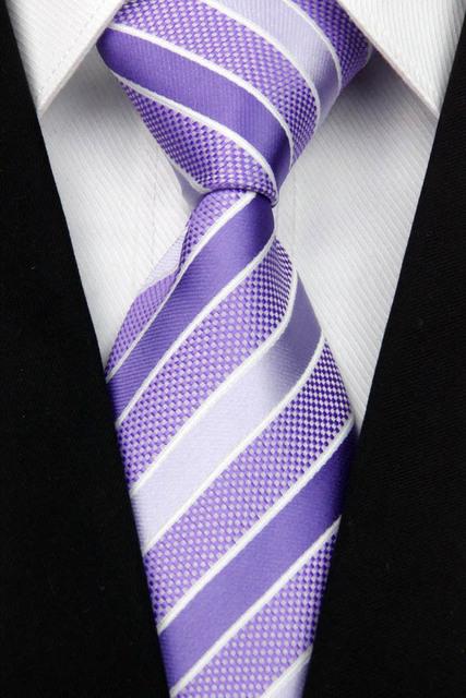 Man's Classic Silk Tie