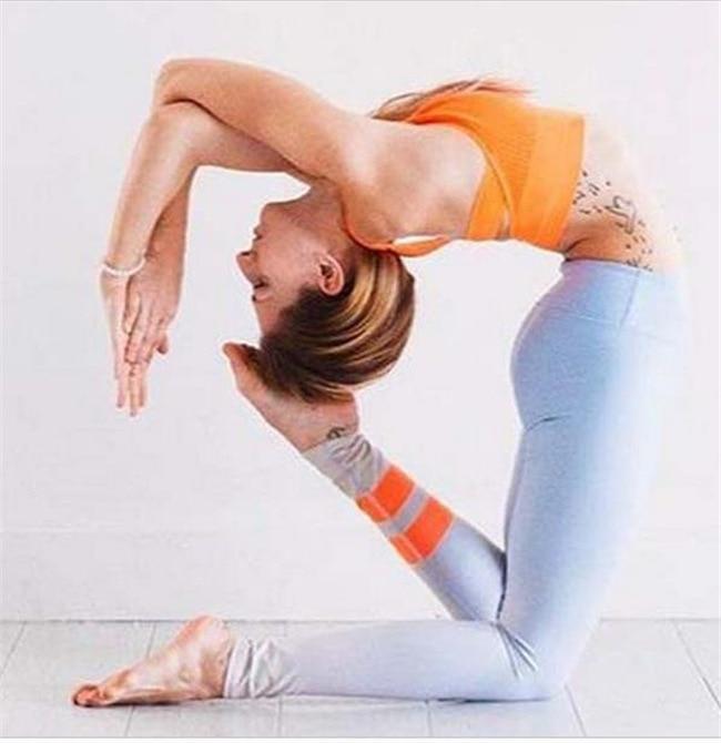 Women's Leggings Gradual Color 3D printed harajuku gothic sexy high waist push up fitness workout leggings women pants 1
