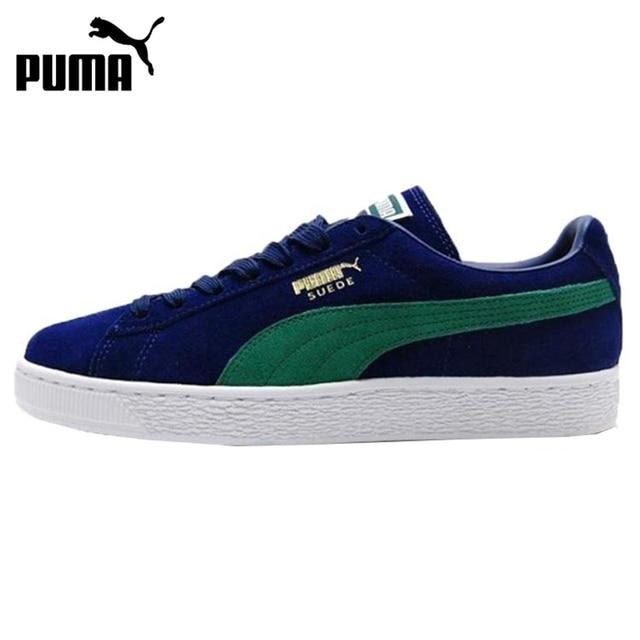 5039ffe5c7ca5 Original-de-la-Nueva-Llegada-2017-PUMA-Suede-Classic-Unisex-Zapatos -de-Skate-Zapatillas-de-Deporte.jpg 640x640.jpg