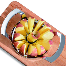 Apple Shredders Slicers Household Tool Cut Fruit Multi-Function Stainless Steel Device Orange
