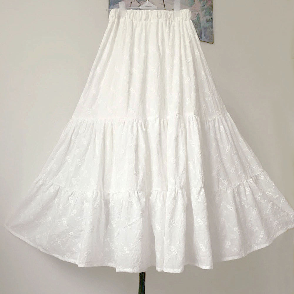 Compare Prices on Cotton Summer Skirts- Online Shopping/Buy Low ...