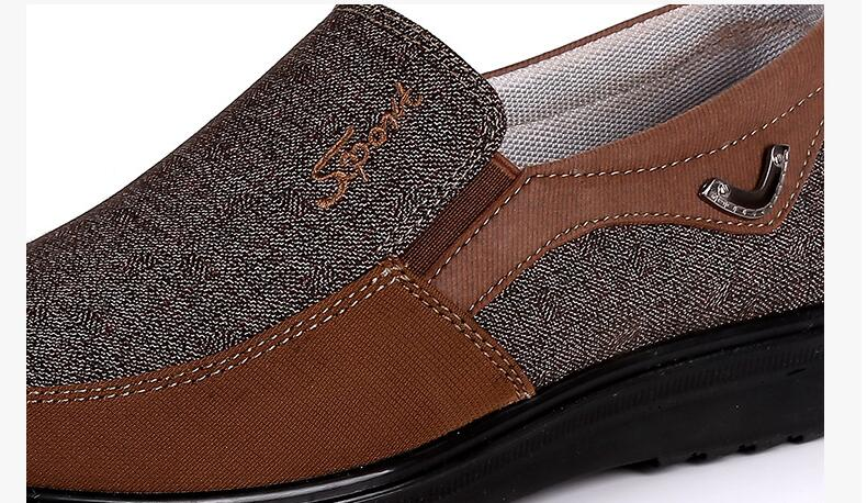 HTB18e8eaUrrK1RkSne1q6ArVVXaY 2018 New Arrival Spring Summer Comfortable Casual Shoes Mens Canvas Shoes For Men Comfort Shoes Brand Fashion Flat Loafers Shoe