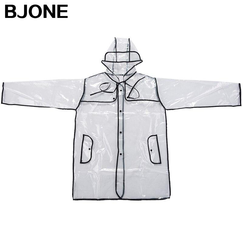 Transparent Stil In 7bjone Für Reise Short Tragbare Aus Frauen Regenmantel Wandern Mode Pvc Us24 Fz Heim Hot Regenmäntel Und Außen 8nNOk0wPX