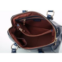 2017 New Women Oil Wax Leather Bags Fashion Women Leather Handbag Vintage cow leather Female Shoulder Bag Genuine Leather IS8018