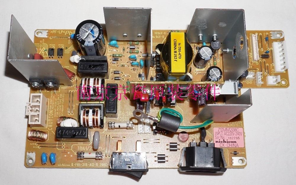 New Original Kyocera 2DA28080 PCB LVU 200 for:KM-1620 2020 1650 2050  цена и фото