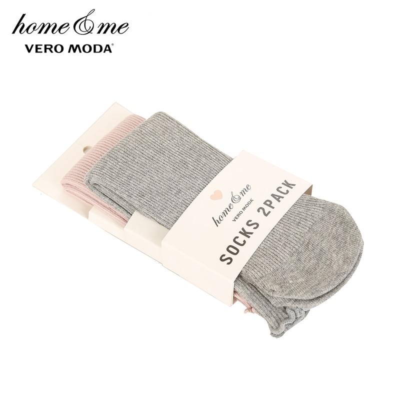 Vero Moda зима стрейч тканевые Носки | 3174SC509