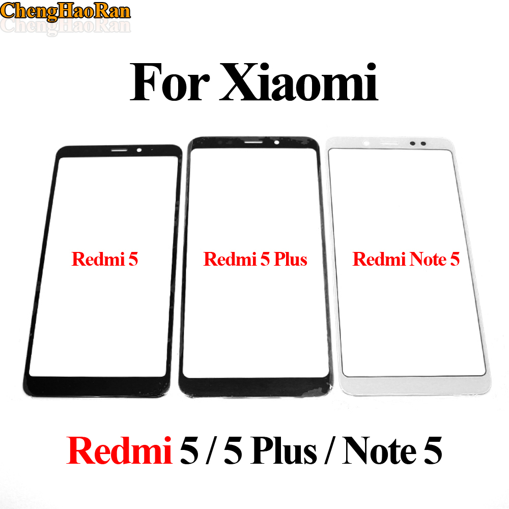 chenghaoran outer glass lens replacement parts for xiaomi