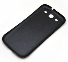 Free shipping New battery cover housing back door for samsung galaxy s3 i9300 i9305 with logo high quality With Tracking Number