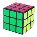 Educational Speed Magic Cube Toys Puzzle 3x3x3 Plastic Polymorph Labirinto Intelligence Toys Juegos Magia Children Games 60D0250