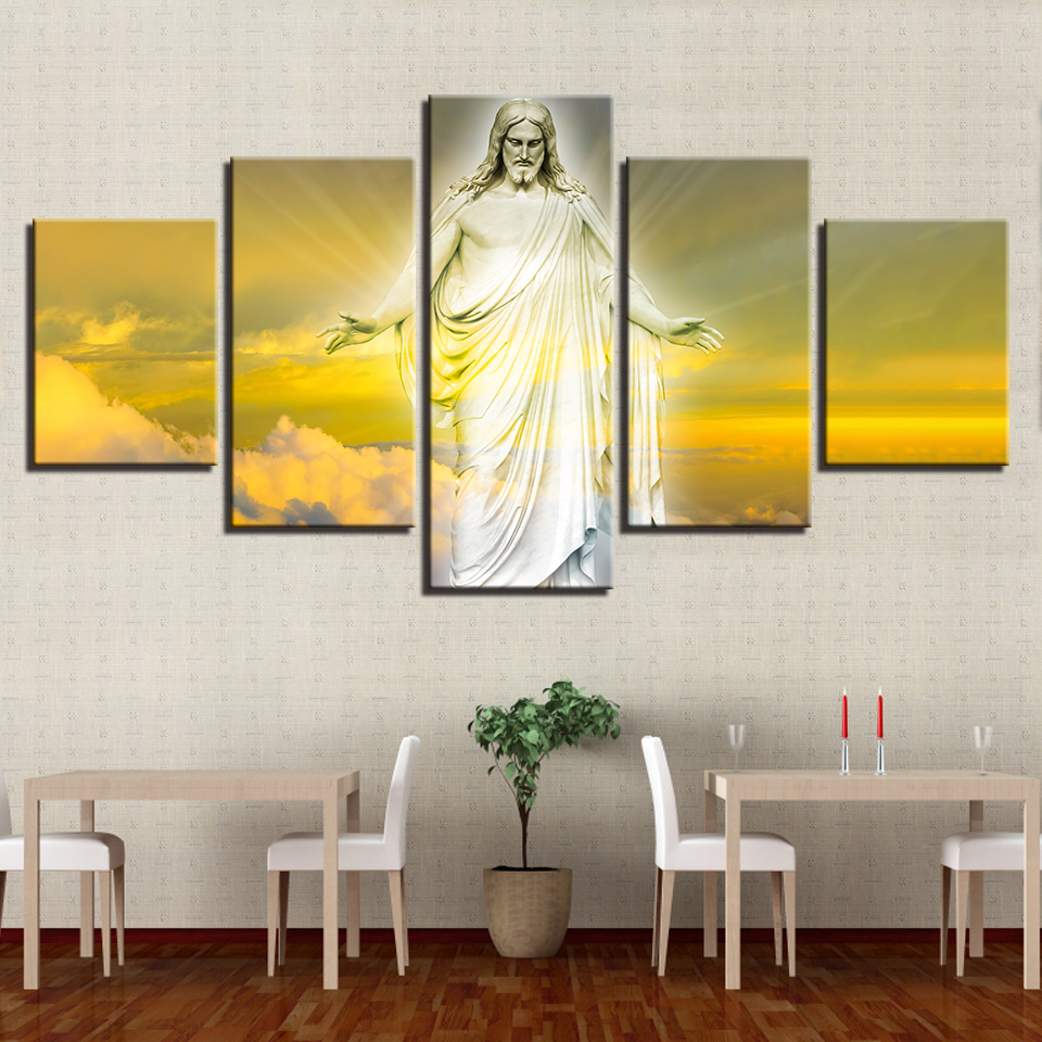Enchanting Contemporary Christian Wall Art Mold - Wall Art Ideas ...