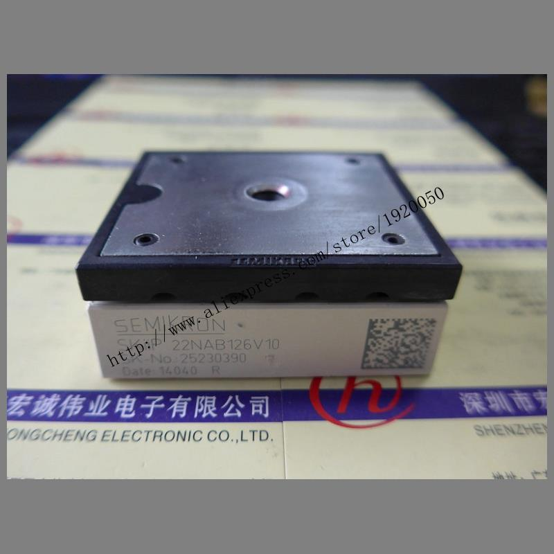 SKIIP22NAB126V10  module Special supply Welcome to order !SKIIP22NAB126V10  module Special supply Welcome to order !