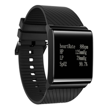 Smart Watch X9 Plus New Bluetooth font b Smartwatch b font IP67 Waterproof Heart Rate Blood