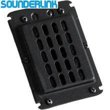 Sounderlink 1 ADET Diy monitör ses düz Hi Fi hoparlör düzlemsel dönüştürücü şerit tweeter açık geri ile AMT 300 01 ve NEO 3PDR