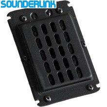 Sounderlink 1 PC Diy monitor audio płaskie głośnik Hi Fi obsługi planar przetwornik wstążka głośnik wysokotonowy z otwartym powrotem AMT 300 01 i NEO 3PDR