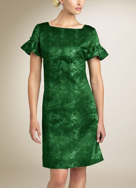 PLUS SIZE 7x 8x 9x 10x/ UK 40 44 48 52 Chinese dress PARTY cocktail