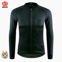 Winter Cycling Clothing 2017 Bora Fleece Thermal Ropa Ciclismo Invierno Bicycle Mtb Winter Cycling Jersey Long