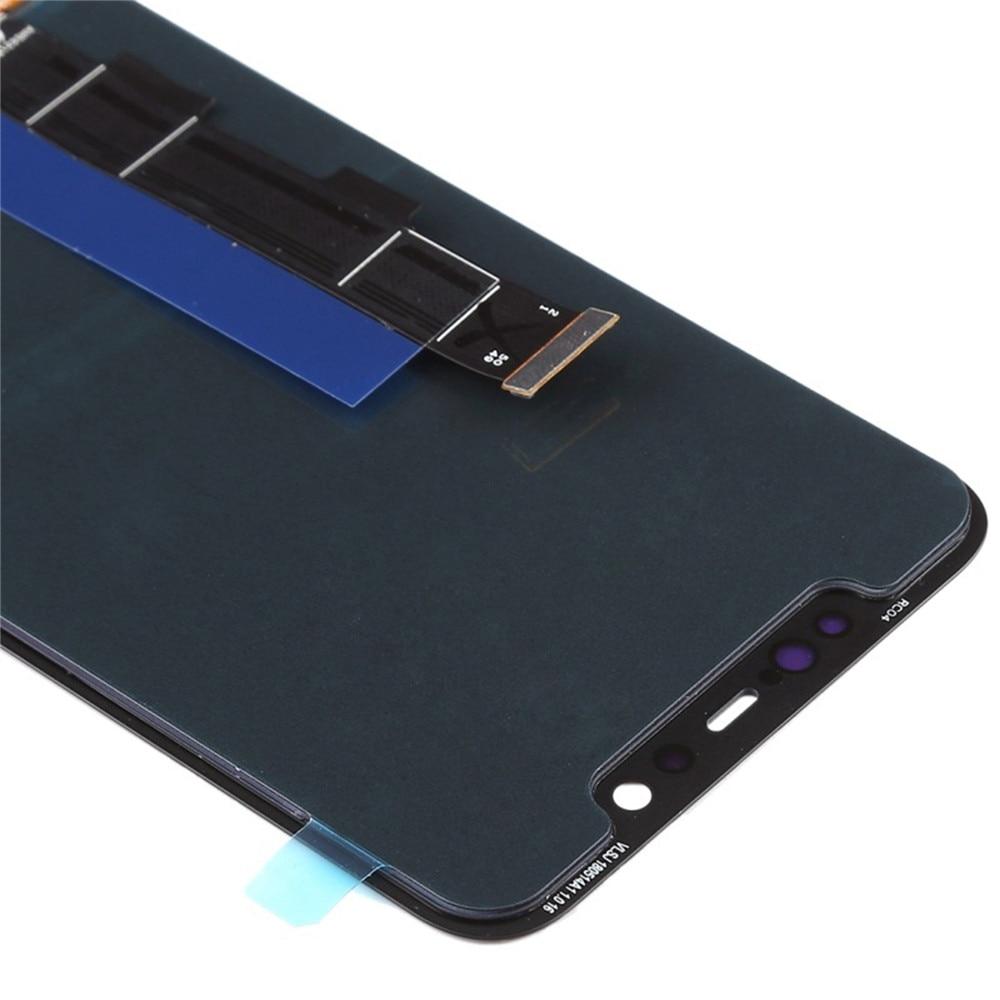 Мобильный телефон ЖК 6,4 для samsung Galaxy A30 ЖК дисплей сенсорный экран дигитайзер в сборе для samsung A30 A305/DS A305F A305FD - 5