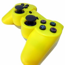 2.4GHz Wi-fi Bluetooth Recreation Controller laptop usb For sony ps three PS3 SIXAXIS Controle Joystick Gamepad