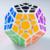 2016 A Estrenar DaYan Cubo Mágico Blanco Rompecabezas Velocidad Twisty Puzzle Blanco Gran Juguetes Educativos Juguete para Niños Cubo mágico