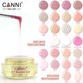 #50951 CANNI Nails Gel Ink Nude Color Gel UV Construtor 15ml Camouflage Builder Gel