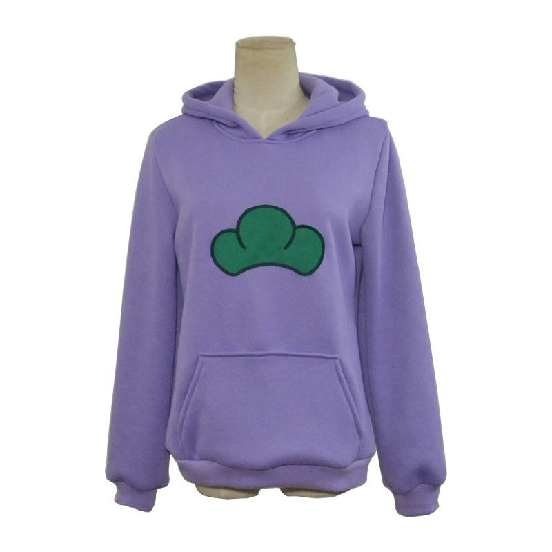 Image 5 - Mr Osomatsusan Cosplay Japanese Anime Hoodie Sweater Thickening Osomatsu san Costume Coat Sweatshirts-in Anime Costumes from Novelty & Special Use