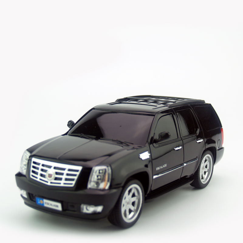 aliexpresscom buy licensed 124 rc car model for cadillac escalade remote control radio control car kids toys for children christmas gift from reliable