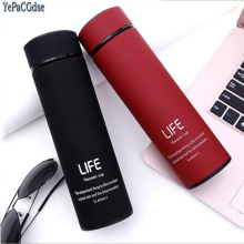 High Quality Stainless Steel Vacuum Flask Thermal Cup Coffee cup Stainles steel thermal bottle
