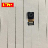 TOP Quality Tested Working K5 Front Camera Module For Lenovo K5 A6020 Small Facing Camera Cell