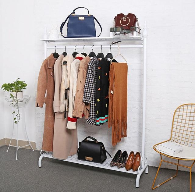 coat rack hook coat hangers floor landing hanger bedroom living room rh aliexpress com coat hangers shelf coat hanger shelf diy